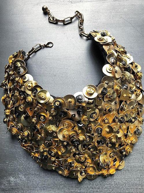 Klimt Necklace