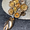Thumbnail: Flower in a Vase Necklace