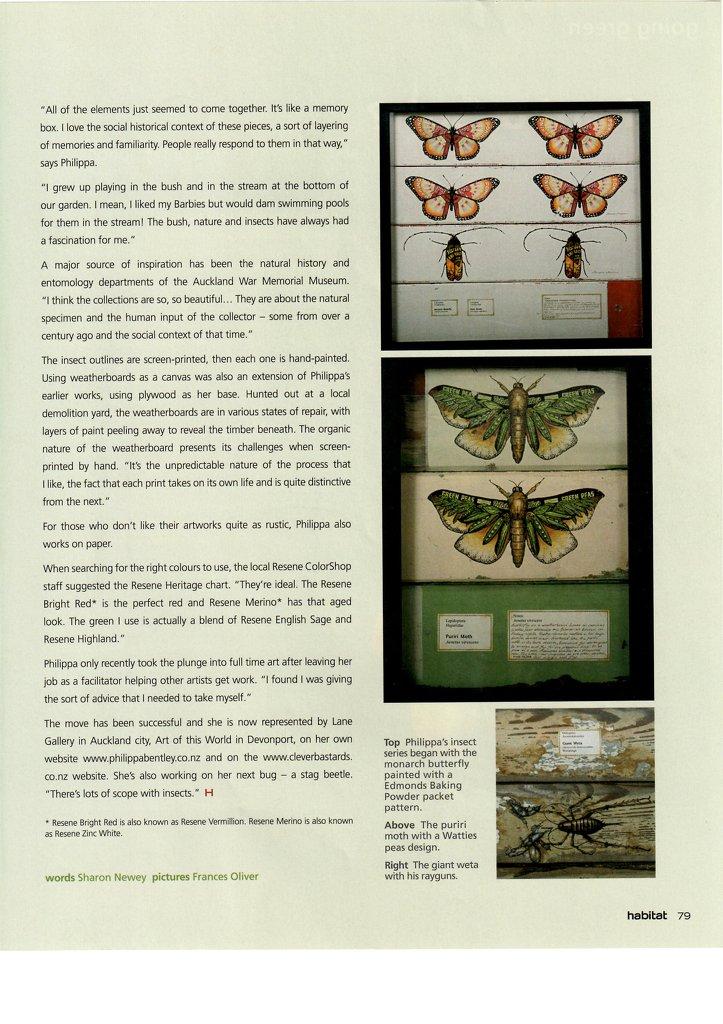 Habitat, 2011, page2