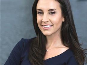 Member Spotlight: Tiffany Tolmie