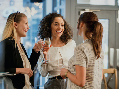 7 basic networking tips to get you through the holiday season