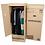 Thumbnail: x10 cajas de armario