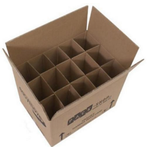 Medium Box And Bottle Dividers