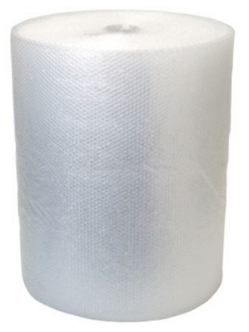 Small Bubble Wrap 750mm x 100m
