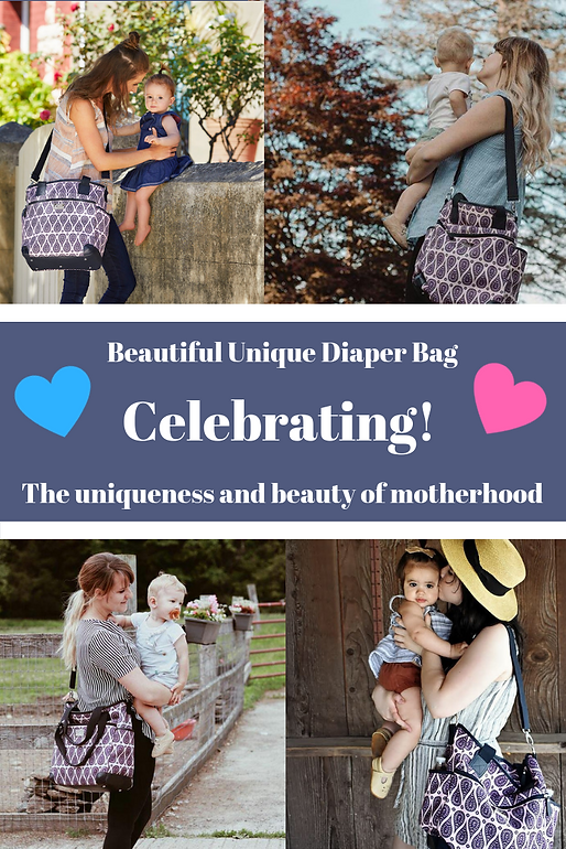 Beautiful Unique Diaper Bag.png
