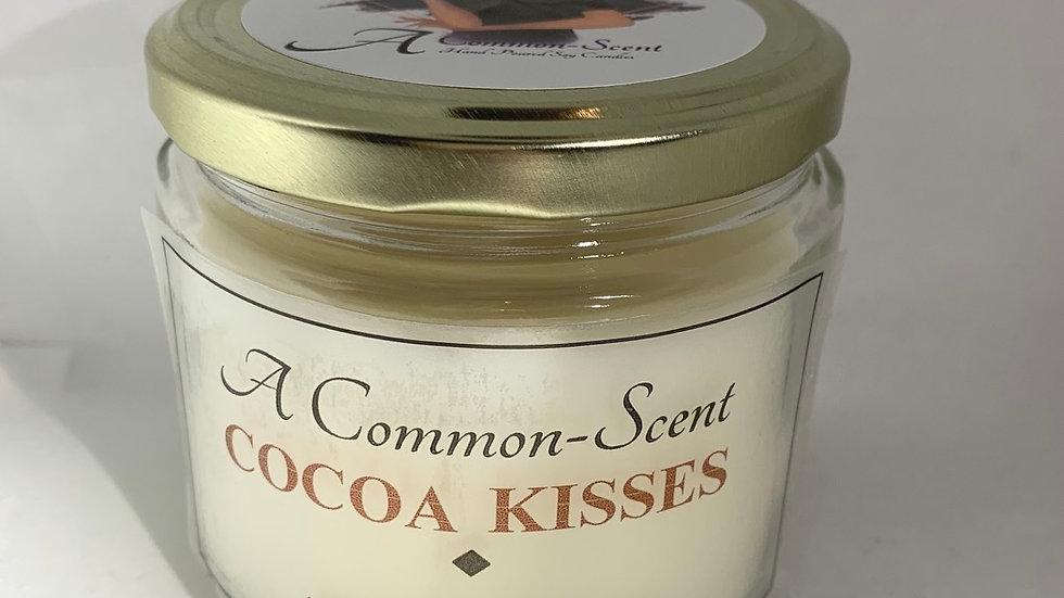 Cocoa Kisses