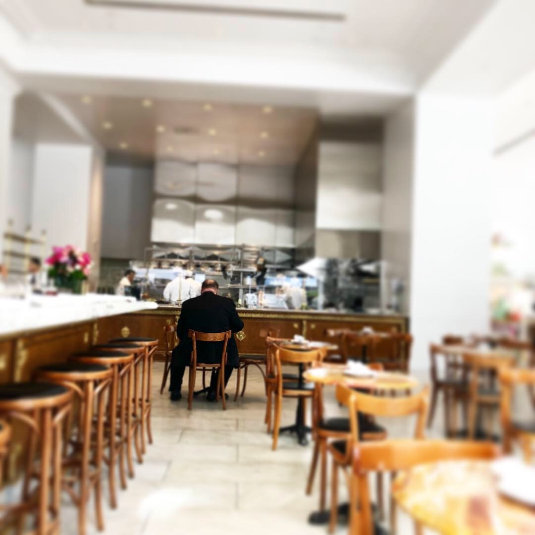 Bottega Louie, Los Angeles, CA