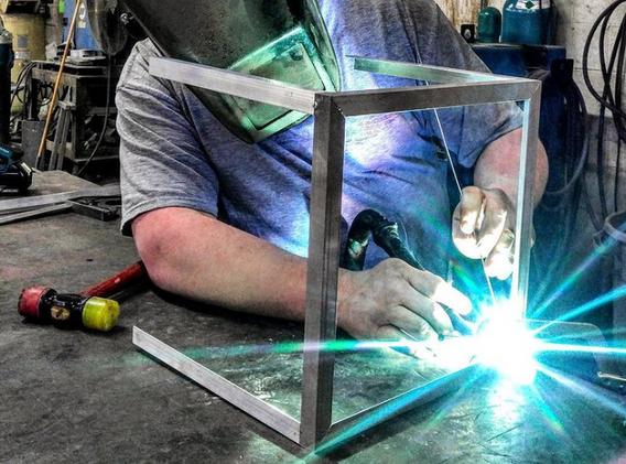 the welding master!