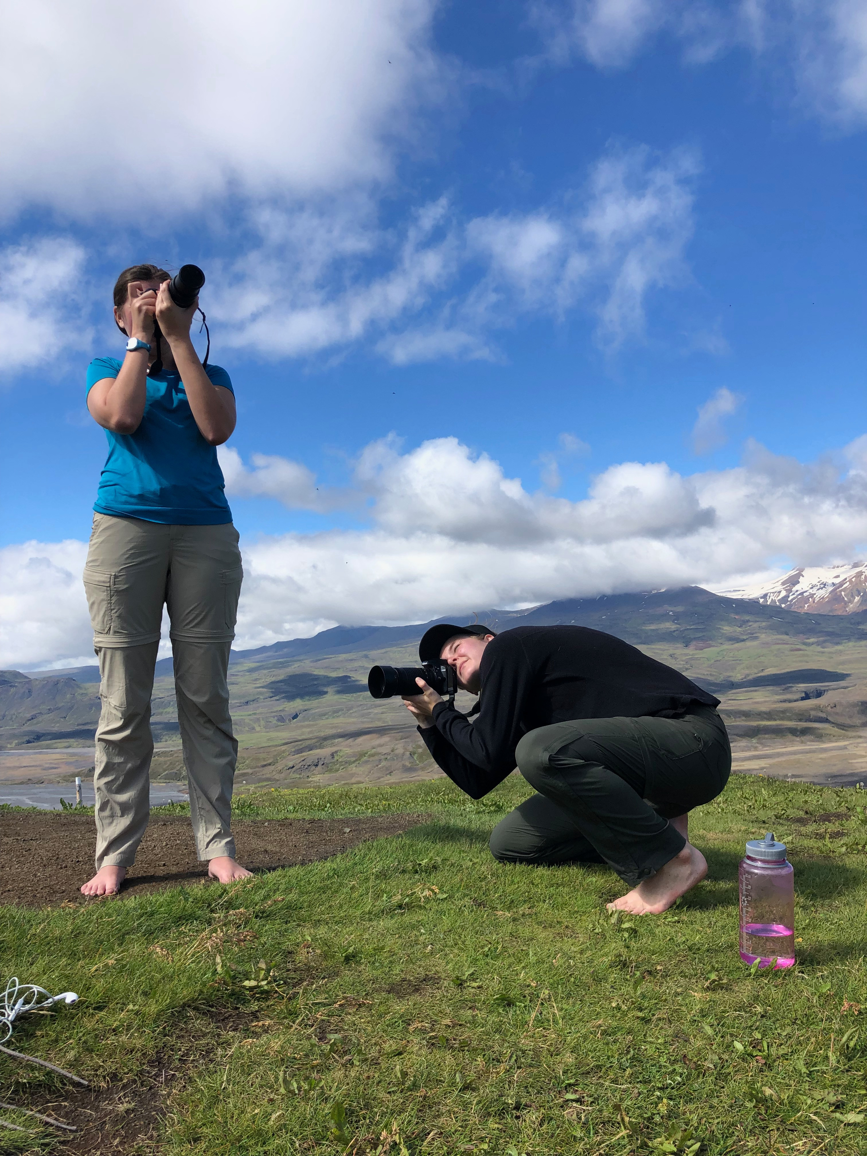 Intro to Photography Course