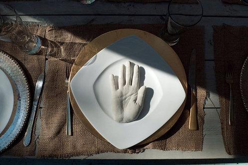 HAND FED