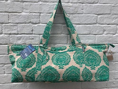 Kit Bag - Green
