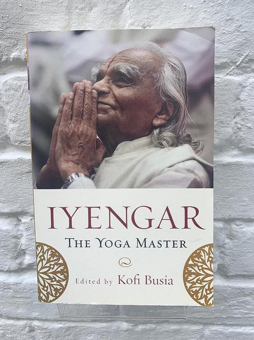 Iyengar The Yoga Master