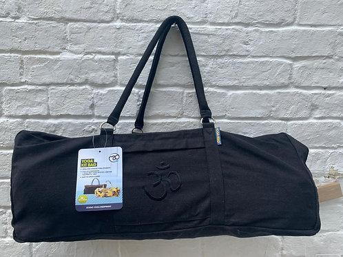 Kit Bag - Black