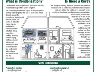 How Can You Tackle Condensation?