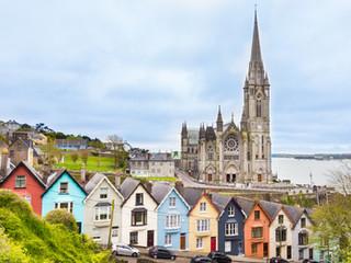 600,000 Irish Homes 'Damp And Rotting'