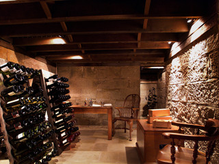 'Call In Professionals' If You Want A Home Wine Cellar