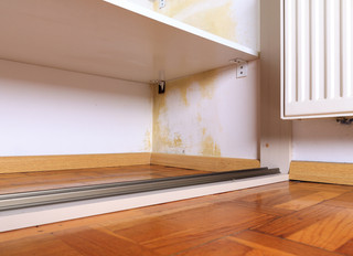 Many UK Schools Suffering From Damp Problems