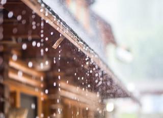 Rainstorms Batter UK As Storm Debby Arrives