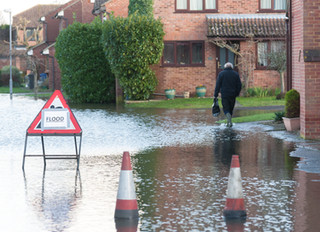 UK Braces Itself For Heavy Thunderstorms