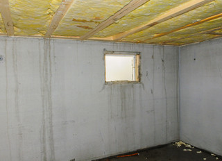 Have You Considered Cellar Tanking During Your Self-Build Project?