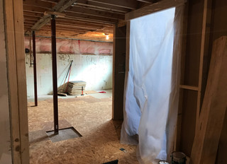 Could You Make Money Renting Out Your Basement Space?
