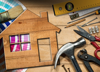 Are You Doing Work This National Home Improvement Month?