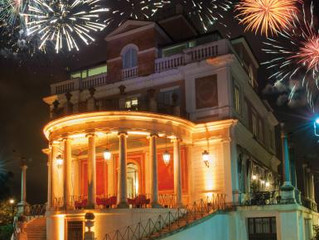 New Year's Celebrations and Events in Italy