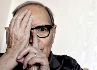 Morricone's melodies beyond the gunshots