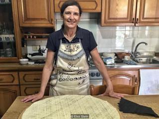 The secret behind Italy's rarest pasta