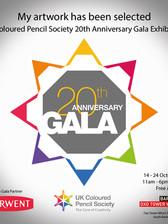 UKCPS 20th Anniversary Gala