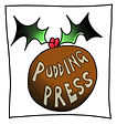 Pudding Press Logo