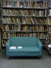 Byam Shaw Library