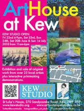 Art House at Kew