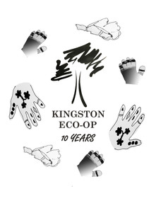Eco Op T Shirts and Posters
