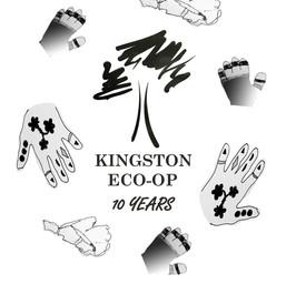 Eco-op 10 Year Anniversary