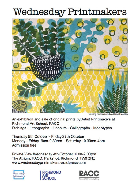 Weds Printmakers