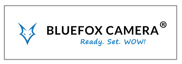 Services we offer at BLUEFOX CAMERA