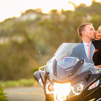 Kat & Drew's Wedding Day