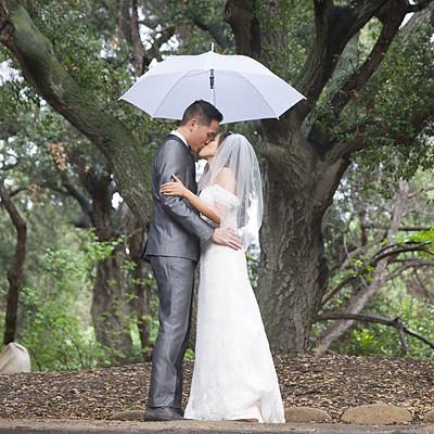 Flauren & Alfredo's Wedding Day