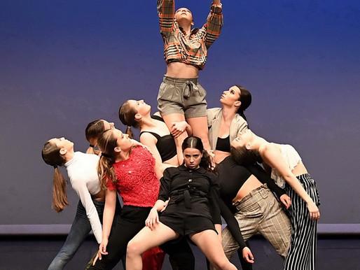 CONCOURS DE DANSE STEP DANCE'S SAISON 2018/2019