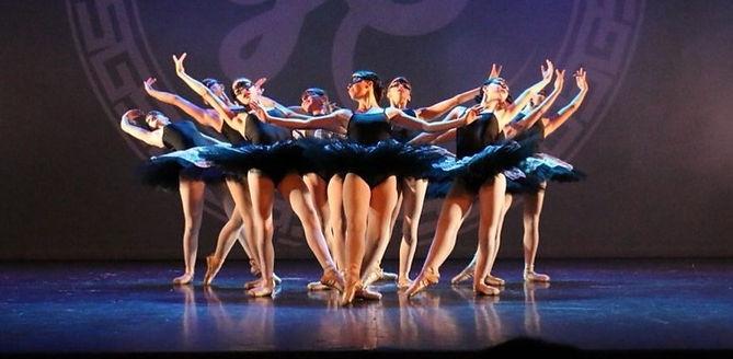 danse classique ecole de danse step dance's