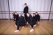 hip hop theo munoz ecole de danse artistique saint victoret marignane gignac la nerthe