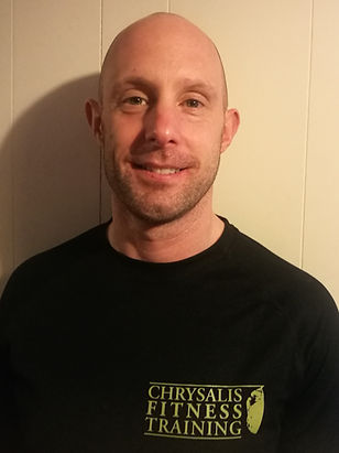 Rob Arnold - Personal Trainer, Running Coach, Movement Coach a nd Sports Massage Therapist