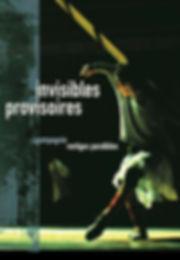 Invisibles Provisoires, un spectacle de Cie Vertiges Parallèles. Création 2015 de la compagnie avignonaise d'Ana Abril