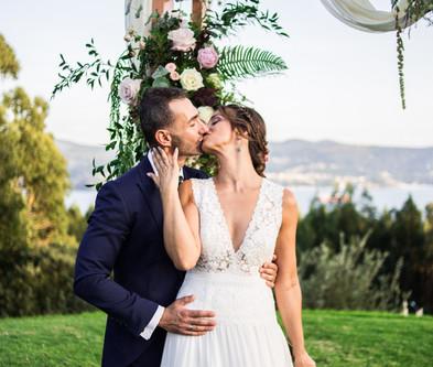 #NoviosInvitatium: la boda de Carla y Óscar