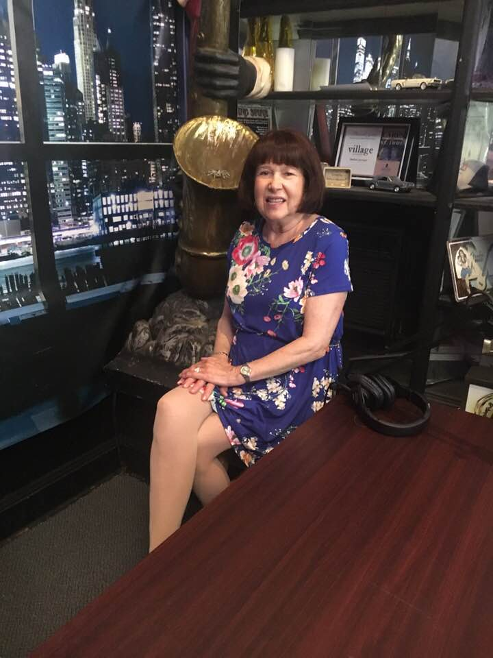 Judy Marlow