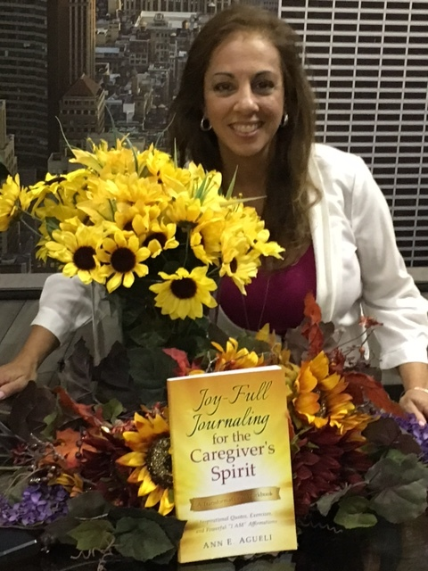 Ann Agueli-Inspiring Caregivers