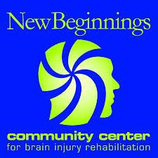 New Beginnings Community Center  logo