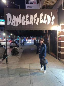 Pamela Roth – Comedy/ TV Host