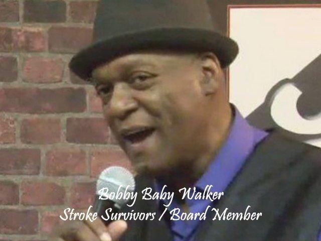 Bobby Baby Walker